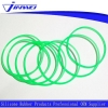China O-Rings Luminous silicon o-rings for sale