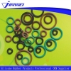 China O-Rings Colorful High quality FKM Rubber O-Ring for sale
