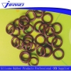 China O-Rings Molded FKM O Ring for sale