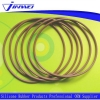 China O-Rings High quality FKM Rubber O-Ring for sale