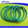 China O-Rings Ozone Resistant FPM O Ring for sale