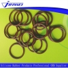 China O-Rings Heat Resistant FKM O-Ring for sale
