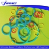 China O-Rings JIS Standard Silicone O-ring for sale
