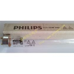 China PHILIPS TUV 55W HO G55 T8 ULTRA VIOLET UV-C MADE IN HOLLAND on sale