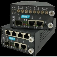 TDM over IP Fiber Multiplexer FNTU761