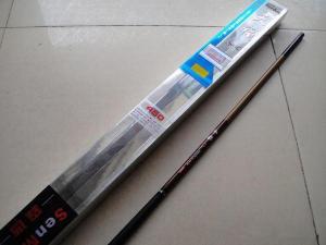 China Fishing rod packing box on sale