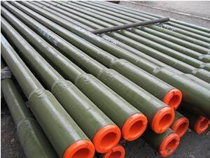 China Integral Heavy Weight Drill Pipe on sale