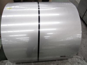 China AISI 304 2B surface stainless steel coil on sale