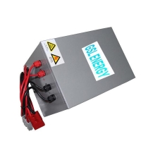 China 12V 300AH lithium ion battery for Marine house storage on sale