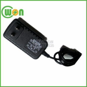 China AC/DC Adapter, 12V Charger, 100-240V AC on sale
