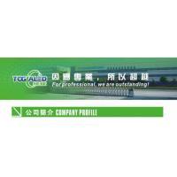 China TOGIA LED MANUFACTURER SMD 0805 LED RED LIGHT on sale