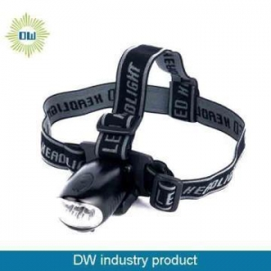 China LED Headlamp for Fishing on sale