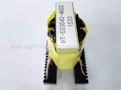 China EC light switch mode transformer on sale