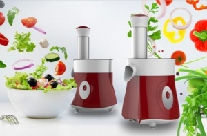 China salad maker and frozen fruit dessert maker - SF150 on sale