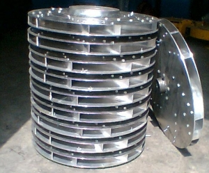 China Impeller of Fan on sale