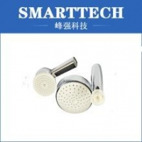Plastic And Metal Bath Heater Accessory Mould