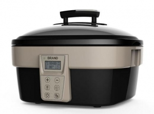 China YK-A305B 8 in 1 Electric Multi-function Cooker YK-A305B on sale