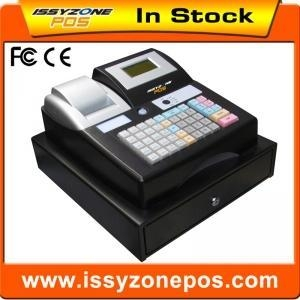 China IPCR003 Restaurant Point Of Sale Display Software Cash Register Black 1Set on sale