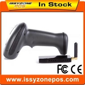 China Wireless Android Handheld Barcode Scanner IPBS003 100Set on sale