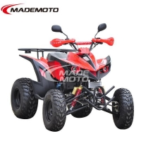 CE Approved 200cc GY6 Engine Gas ATV With Disc Brake Cheap ATV from Sale
