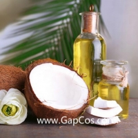 High Quality Natural Cosmetics Coconut Oil