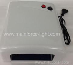 China 36w Nail UV Lamp 4*9W on sale