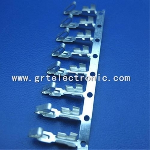 China 5058 5.08mm electrical wire harness terminal on sale