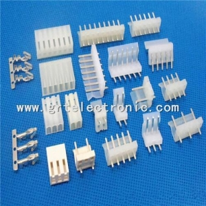 China 3.96mm molex wire to board connector on sale