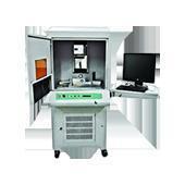 China Green Laser Marking Machine on sale