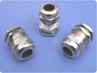China Stainless Steel Cable Gland (Short Metric Thread) on sale