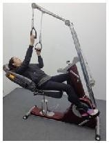 China Intelligent passive upper and lower limbs training machines on sale