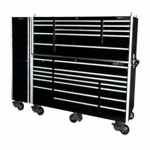 China Elite 72 Tool Cabinet - Tool Chest & Side Cabinet on sale
