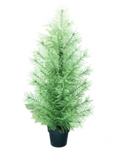 China Artificial cyress trees Item number: 1768 on sale