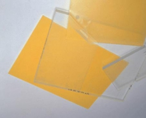 China PET Silicone Protective Film for Plastic Sheet - PF201P on sale