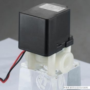 China FCD-F eighteen seconds to be automatic flushing electromagnetic valve on sale