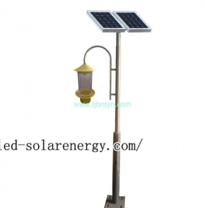 China Solar LED Mosquito Killer on sale