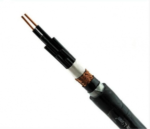 China Fluorine plastic insulated high temperature resistant control cables on sale