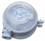China HTW-AS-33 Air flow switch-differential Pressure Switch-HTW-AS-33 on sale