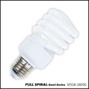 China Fluorescent Tube SEMI SERISE-SFS18D50 on sale