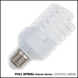 China Fluorescent Tube CLASSIC SERIES-CLFT213-18D38 on sale