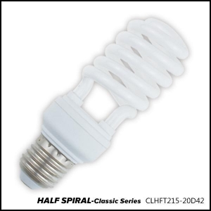 China Fluorescent Tube CLASSIC SERIES-CLHFT215-20D42 on sale