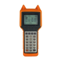 China CATV Tester GD300DQ TV Signal Level Meter on sale