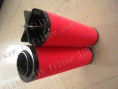 China Domnick Hunter Filter Element K430AA 0.5um on sale