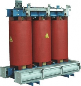 China Dry-type transformer Epoxy resin cast dry-type transformers on sale