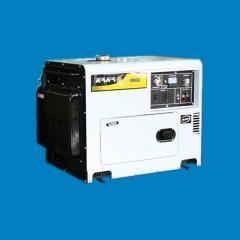 China Diesel Generator Set 5kw on sale