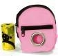 China fashionable lovely designed luxury pet bag with a waste bag (ES-Z043) #ES-Z043 on sale