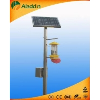 solar mosquito killer lamp Solar Insecticidal Light