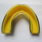 China MMA Protection Mouth Guards 5010 -Yellow on sale
