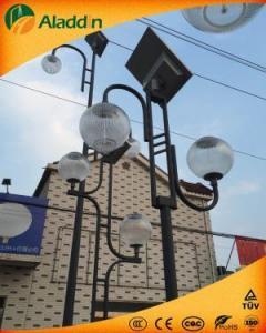 China best solar garden lights Solar Garden Light on sale