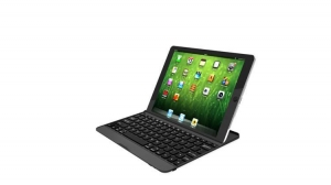 China ipad series case mobile bluetooth keyboard for ipad air on sale